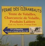 Ferme des Clérambauts